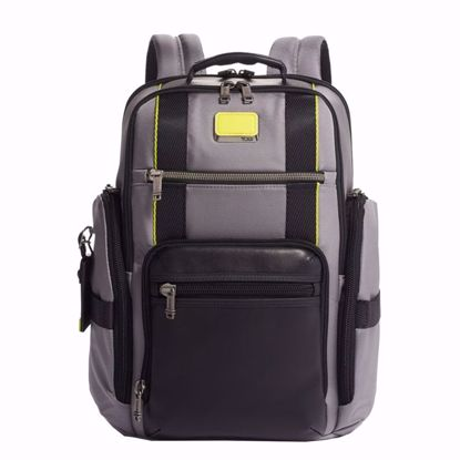 Tumi zaino Sheppard Deluxe Brief Pack Alpha Bravo , Tumi backpack Sheppard Deluxe Brief Pack Alpha Bravo