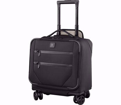 Victorinox luggage Victorinox dual caster boarding Tote Lexicon 2.0 - Black