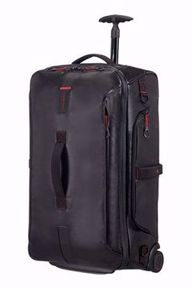 Samsonite valigia borsone con ruote Paradiver Light 67, Samsonite luggage duffle  Paradiver Light 67