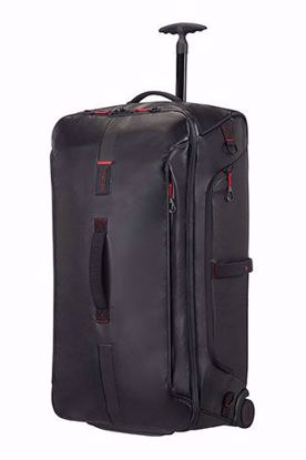 Samsonite valigia borsone con ruote Paradiver Light 79, Samsonite luggage duffle Paradiver Light 79