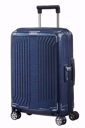 Samsonite valigia bagaglio a mano Lite Box 55, Samsonite luggage carry on Lite Box 55