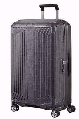 Samsonite valigia Lite Box 69. Samsonite luggage Lite Box 69