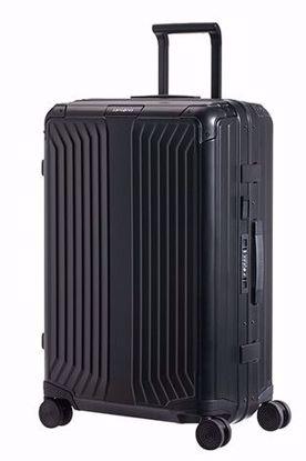 Samsonite valigia Lite box alu 69, Samsonite luggage  Lite box alu 69