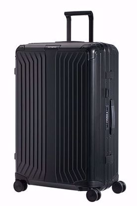 Samsonite valigia Lite box alu 76, Samsonite luggage Lite box alu 76