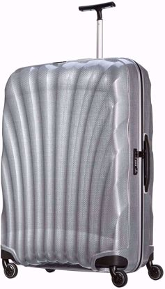 Samsonite luggage Cosmolite 81 cm spinner - Silver