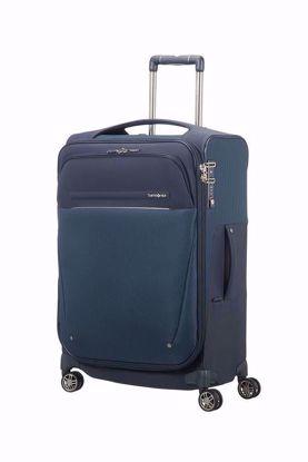 Samsonite valigia B lite icon 63 cm espandibile, Samsonite luggage B lite icon 63 cm expandable