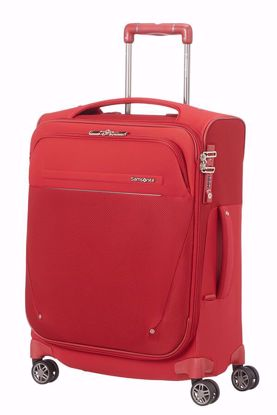 Samsonite valigia cabina B lite icon 55, Samsonite luggage carry on B lite icon 55