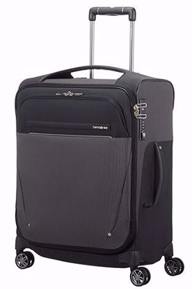 luggage carry on Samsonite B lite icon 55 cm - Balck