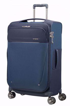 valigia Samsonite B lite icon 78 cm espandibile - Dark blue