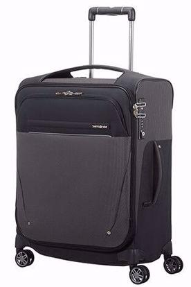 luggage Samsonite B lite icon 63 cm expandable - Black