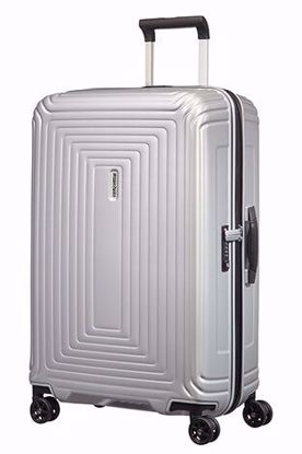 luggage Samsonite Neopulse dlx 69 , valigia Samsonite Neopulse dlx 69