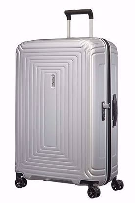 luggage Samsonite Neopulse dlx 75, valigia Samsonite Neopulse dlx 75