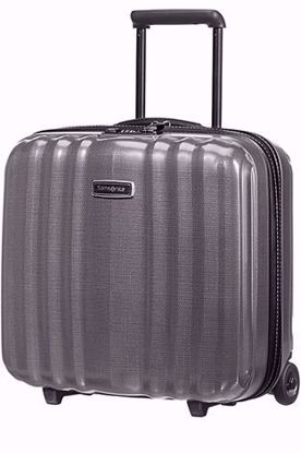 valigia Samsonite pilotina porta pc 15.6 Lite cube dlx , luggage Samsonite laptop 15.6 business Lite cube dlx