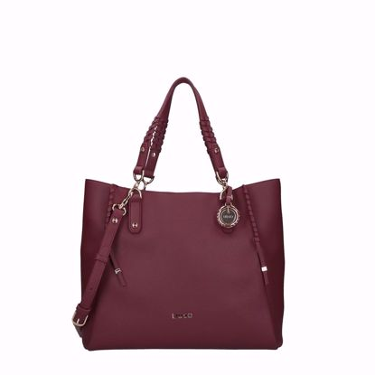 Liu Jo borsa shopping L Fant lampone, Liu Jo shopping bag L Fant raspberry