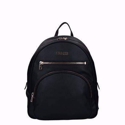Guess zaino New Vide black, Guess backpack New Vibe black