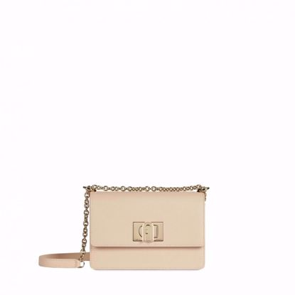 Furla 1927 mini crossbody bag - Ballerina