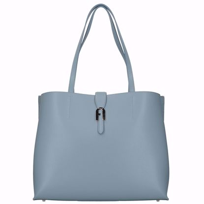 Furla borsa shopping Sofia avio light, Furla shopping bag Sofia avio light
