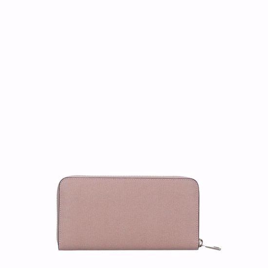 Furla portafogli donna con cerniera Babylon moonstone, Furla women's wallet with zip Babylon moonstone