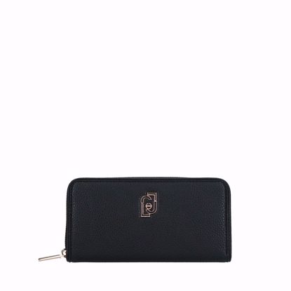 Liu Jo portafogli donna Cool nero, Liu Jo woman wallet Cool black