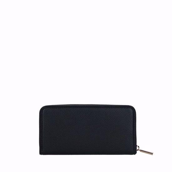 Liu Jo portafogli donna Cool nero, Liu Jo woman wallet Cool black
