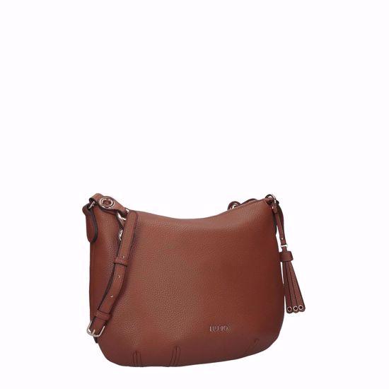 Liu Jo borsa a mano satchel Lett S deer, liu Jo bag satchel Lett S deer