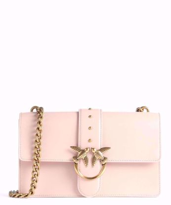 Pinko Love bag Simly Icon Rosa