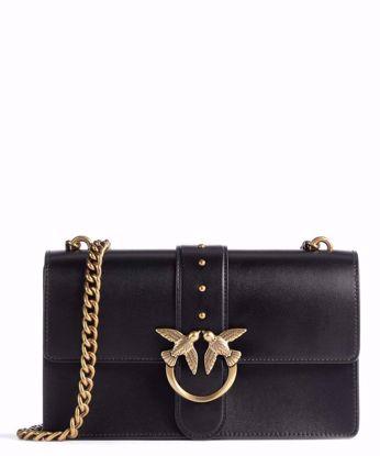 Pinko Love Bag Simply Icon - Nero