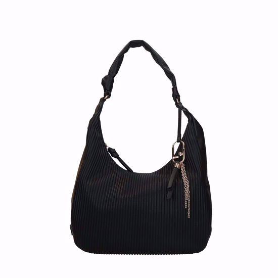 Liu Jo borsa a sacca Elegante nero, bag Elegante black Liu Jo