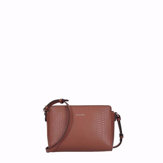 Liu Jo borsa a tracolla Manhattan deer, crossbody bag Manhattan deer Liu Jo