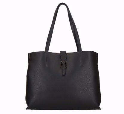 Furla borsa shopping Sofia Tote nero, Furla shopping bag Sofia Tote black