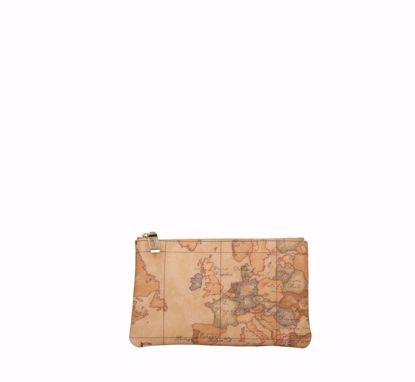 Picture of clutch bag medium 1A Classe Geo classic