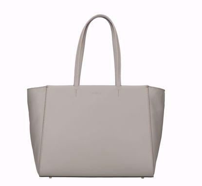 Furla borsa shopping Regina marmo, Furla shopping bag Regina marmo
