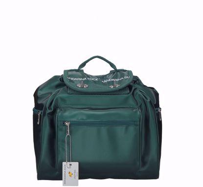 Mandarina Duck zaino Utility M petrolio, Mandarina Duck backpack Utility M petroleum