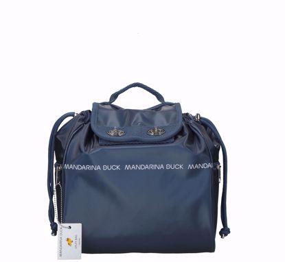Mandarina Duck zaino Utility S sargasso sea, Mandarina Duck backpack Utility S sargasso sea