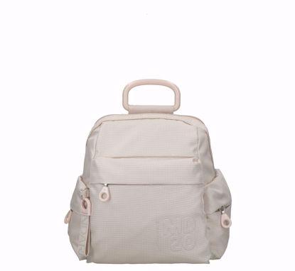 Mandarina Duck Zaino donna S MD20, Mandarina backpack S MD20 off white