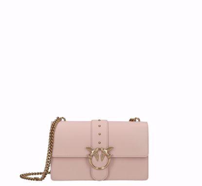 Pinko Love Bag Simply Icon cipria