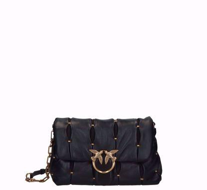 Pinko Classic Love Bag Puff Pinched black