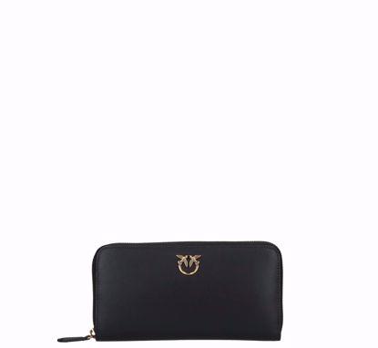 Pinko Ryder Wallet Simply black