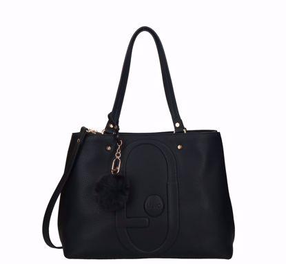 Liu Jo shopping bag Incantata black