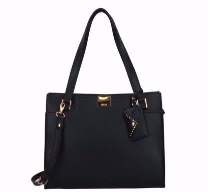 Liu Jo shopping bag Interessante black