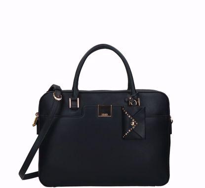 Liu Jo business bag Interessante black