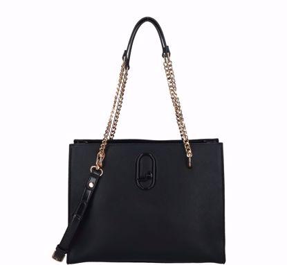 Liu Jo shopping bag Immensa black