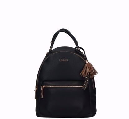 Liu Jo backpack Brava black