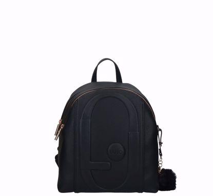 Liu Jo backpack Incantata black