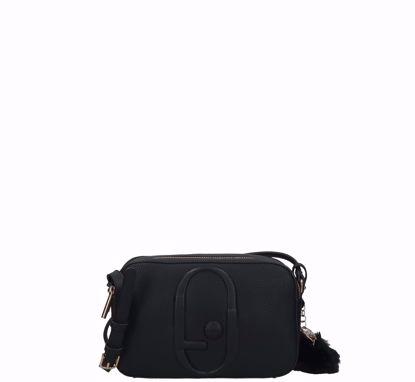 Liu Jo crossbody bag Incantata black
