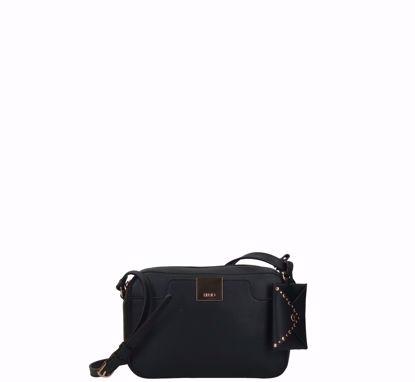 Liu Jo crossbody bag Interessante black