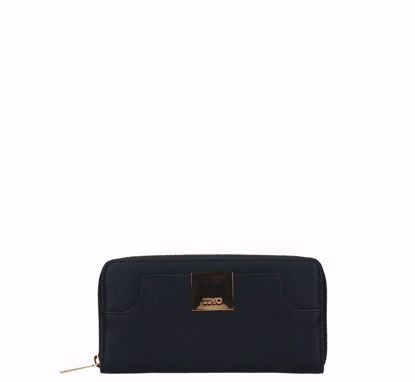 Liu Jo woman wallet Interessante black