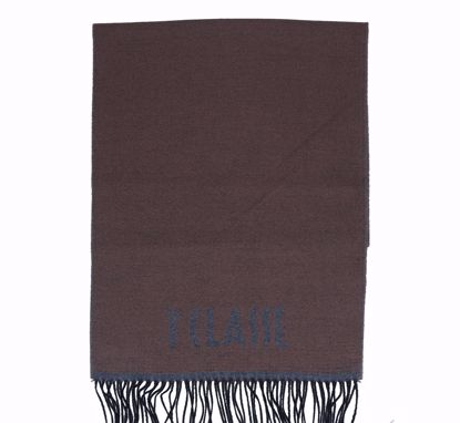 Alviero Martini scarf 38x180 Logo Piccolo taupe