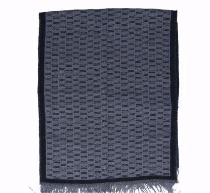 Alviero Martini scarf 40x180 1C All Over black