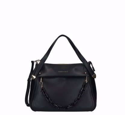 Tosca Blu bag Pollicino black